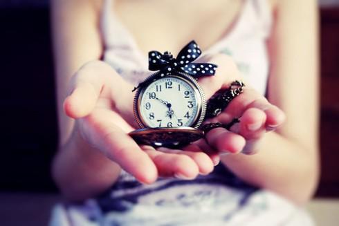 Tempo não cura